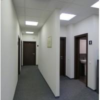 Реализованный проект в Лексус Центр Екатеринбург
