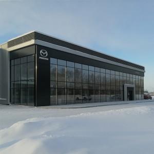 Mazda Центр Нижний Тагил