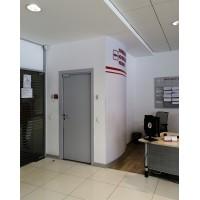 Реализованный проект в Тойота Центр Нижний Тагил